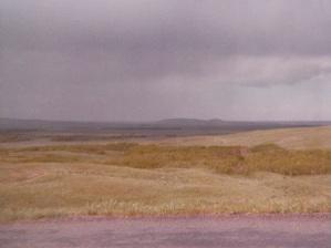 Storm Brewin' (1978)