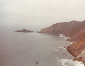 California Coast (1978)