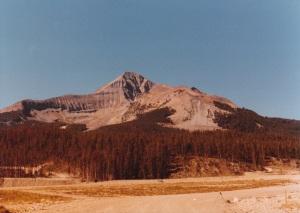 Big Sky's Lone Peak (1978)