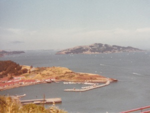 San Francisco Bay (1978)