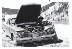 Road Trip #2 (1978)