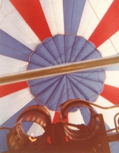 Balloons In Flight #8 (1978)
