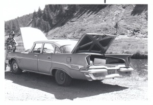 Road Trip #1 (1978)