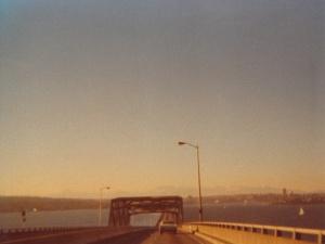 Seattle #4 (1977) by Mark D. Jones