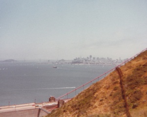 San Francisco (1978)