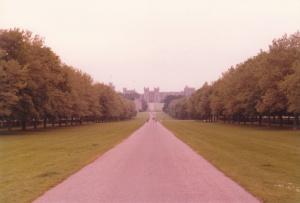 Windsor Castle #1 (1979) by Mark D. Jones