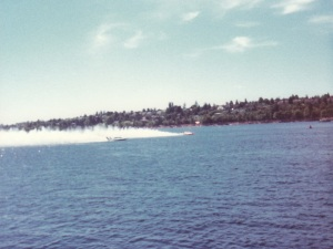 Seattle Jet Boat Races (1978)