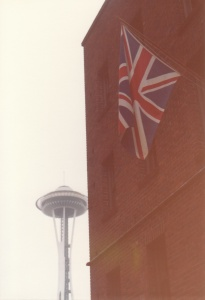 Seattle 9 (1978) by Mark D. Jones