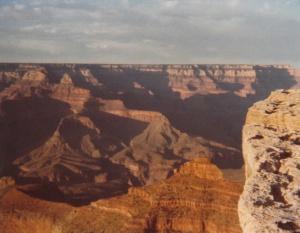 Grand Canyon #2 (1978)
