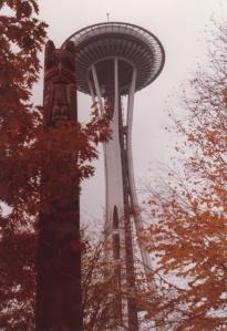Seattle #5 (1978) by Mark D. Jones