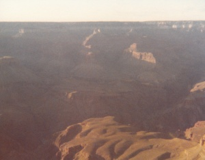 Grand Canyon #8 (1978)