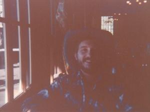 Yellowstone Life (1978) by Mark D. Jones