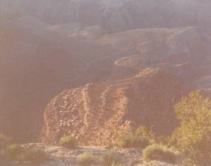 Grand Canyon #9 (1978)