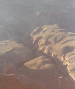 Grand Canyon #10 (1978)