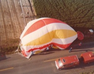 Soft Landing #1 (1978)