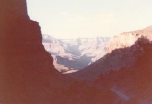 Grand Canyon #7 (1978)