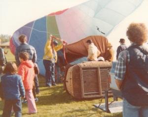 Preparing To Launch #5 (1978)
