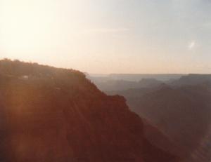 Grand Canyon #15 (1978)