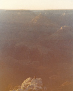 Grand Canyon #6 (1978)