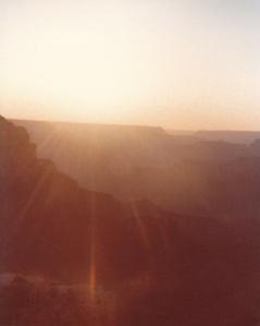 Grand Canyon #13 (1978)