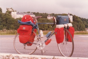My Bike in France (1979)