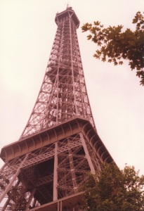 The Eiffel Tower (1979)