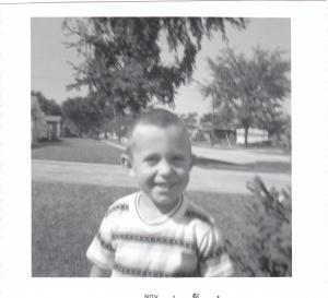Early Years #6 (1961) - Mark D. Jones