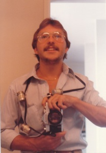 Seattle Self-Portrait (1979)