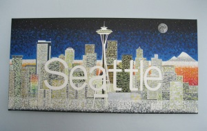 Seattle Skyline (2015) (18