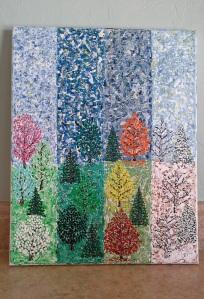 'Four Seasons' (2016)