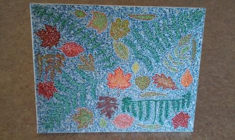'Leaves' (11